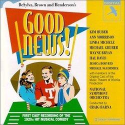 Good News! (1995 Studio Cast)