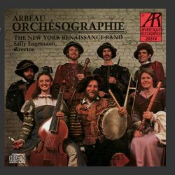 Arbeau: Orchesographie