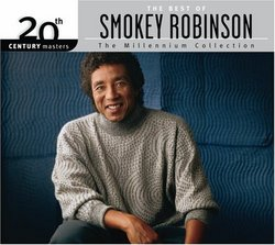 20th Century Masters - The Millennium Collection: The Best of Smokey Robinson (Eco-Friendly Packaging)