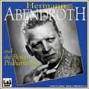 Conducts the Berlin Philharmonic