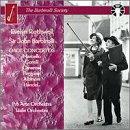 Oboe Concertos, 1958-67