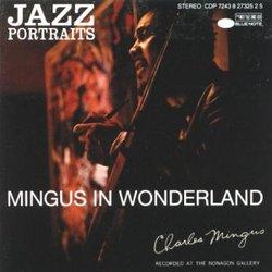 Jazz Portraits (Mingus in Wonderland)