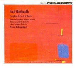 Complete Orchestral Works, Vol. 1
