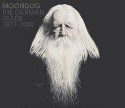 Moondog: The German Years, 1977-1999