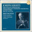 """Beethoven: Violin Concerto; Violin Sonata No. 5 """"Spring"""""""