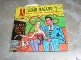 Musician Magazine's A Little on the CD Side Volume 5
