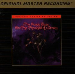 On the Threshold of a Dream [MFSL Audiophile Original Master Recording]
