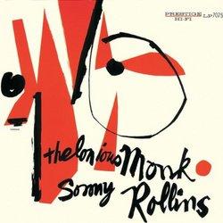 Thelonious Monk & Sonny Rollins: Rudy Van Gelder