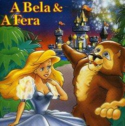 A Bela & A Fera (Original Soundtrack)