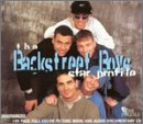 Star Profiles, Backstreet Boys
