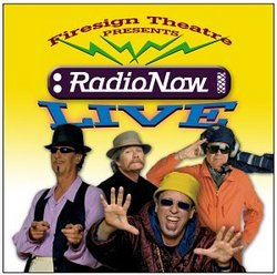 Radio Now Live