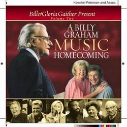 Billy Graham Music Homecoming 2