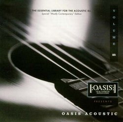 Oasis Acoustic Volume 25
