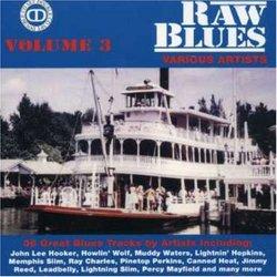 Raw Blues, Vol. 3