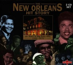 New Orleans Hit Story