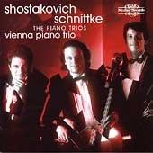 Shostakovich, Schnittke: The Piano Trios / Vienna Piano Trio