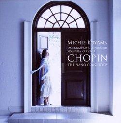 Chopin: Pno Cto Nos 1 & 2