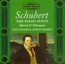 Schubert: The Piano Duets, Vol.2