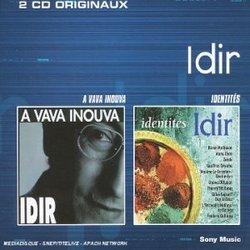A Vava Inouva: Identites (Coffret 2 CD)