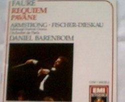 Faure:Requiem, Pavane
