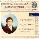 String Quartets Op 18 #4-6
