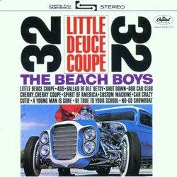 Little Deuce Coupe/ All Summer Long