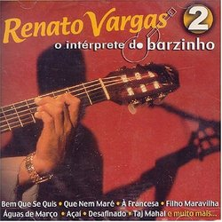 Interprete Do Barzinho, Vol. 2