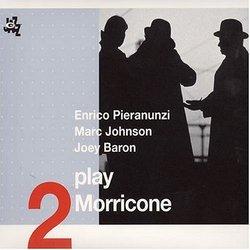 Waltz for a Future Movie: Play Morricone II