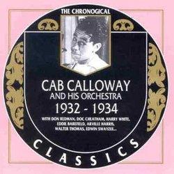 Cab Calloway 1932 1934