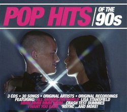 Pop Hits of the 90's