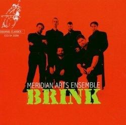 Meridian Arts Ensemble: Brink