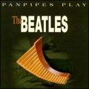 Panpipes Play Beatles