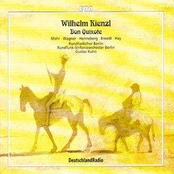 Wilhelm Kienzl: Don Quixote