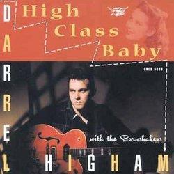 High Class Baby