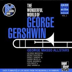 Wonderful World of George Gershwin