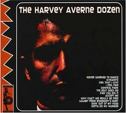 Harvey Averne D