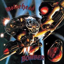 Bomber (Bonus CD) (Dlx)