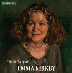 Artistry of Emma Kirkby