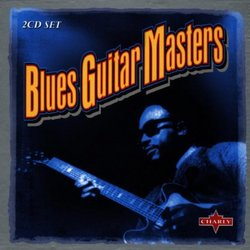 Blues Guitar Masters