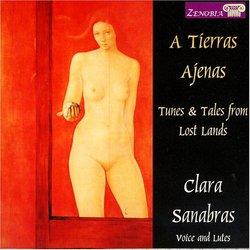 A Tíerras Ajenas