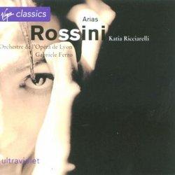 Rossini: Arias / Ricciarelli