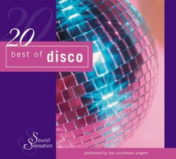 20 Best of Disco (Dig)
