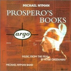 Nyman: Prospero's Books [Music from the Film by Peter Greenaway]