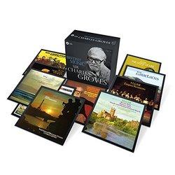 British Music - Sir Charles Groves [Box Set]