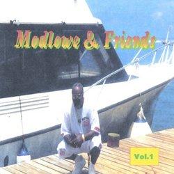 Vol. 1-Modlowe & Friends