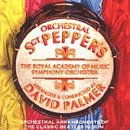 Orchestral Sgt Peppers