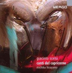 Canti Del Capricorno