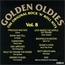 Golden Oldies Volume 8