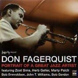 Portrait of a Great Jazz Artist