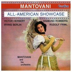 All American Showcase
